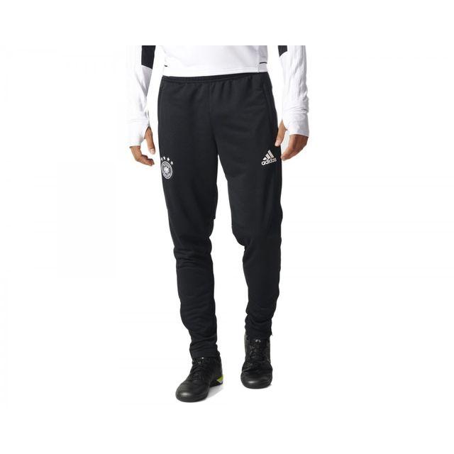 Performance Pantalon Allemagne B10602 Adidas D'entraînement gSd1xq
