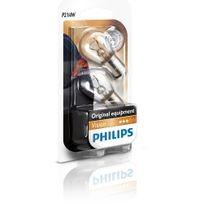Philips - 12594B2 Lot de 2 ampoules pour clignotant Vision P21/4W