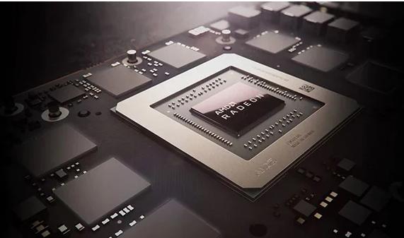 Radeon RX 5500 XT - ROG STRIX O8G GAMING - 8 Go
