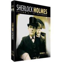 Elephant Films - Sherlock Holmes - Saison 2