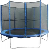 trampoline 150 kg achat trampoline 150 kg pas cher rue du commerce. Black Bedroom Furniture Sets. Home Design Ideas