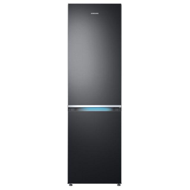 Samsung Réfrigérateur Combiné Rb41r7737b1ef - 406l - A++ - Froid Ventilé