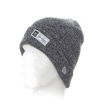 New Era - Bonnet Mlb twist yarn cuff neyyan blk/whi 5665