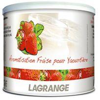 LAGRANGE - sucre aromatisé à la fraise 125g - 380020