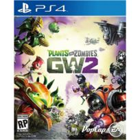 ELECTRONIC ARTS - Plants VS Zombies : Garden Warfare 2 PS4