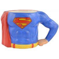 United Labels - Mug Superman 3D