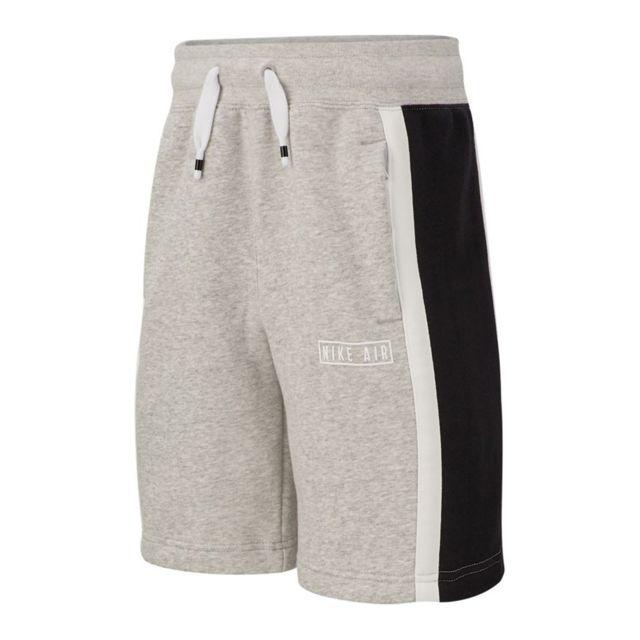 Nike Short Air Junior Bv3600 050 pas cher Achat