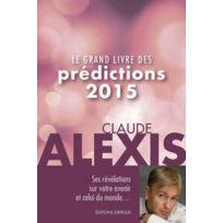 Exergue - Le grand livre des prédictions 2015