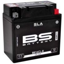 Bsbattery - Batterie Bs Bb16CL-B Sla YB16CL-B