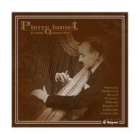 Timpani - Pierre Jamet et Son Quintette