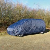 Carpoint - bache de protection voiture, monospace, 4X4 Polyester. L 465x H 144 cm Poly9