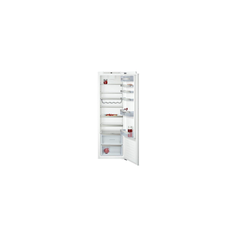 NEFF  Réfrigérateur 1 Porte Intégrable à Pantographe 319l A++   Ki1813f30