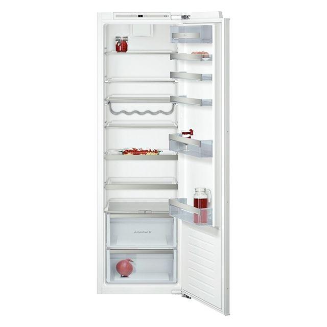 NEFF réfrigérateur 1 porte intégrable à pantographe 319l a++ - ki1813f30
