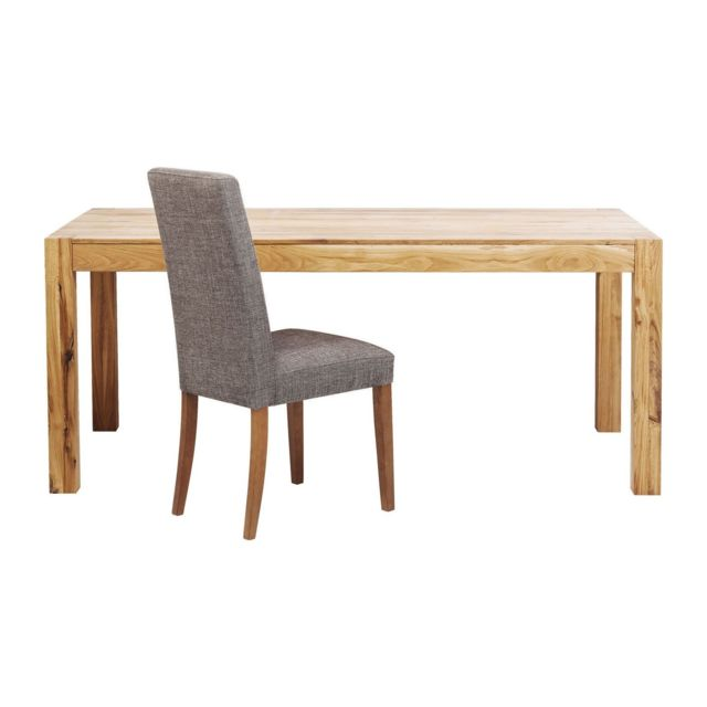 Karedesign Table Attento Dining 180x90cm Kare Design