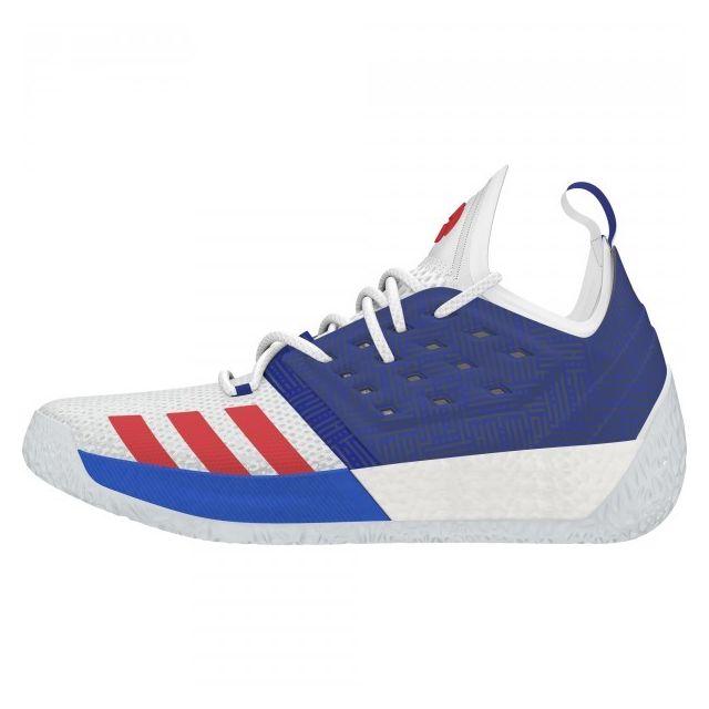 Adidas Chaussure de Basketball James Harden Vol.2 Team Usa