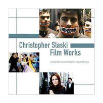 Quartet Records - Film Works