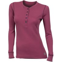 Aclima - WarmWool - Sous-vêtement - rose
