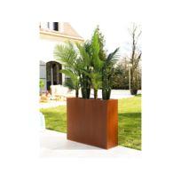 jardiniere haute achat jardiniere haute pas cher rue du commerce. Black Bedroom Furniture Sets. Home Design Ideas