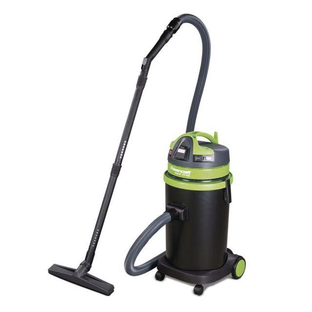cleancraft aspirateur sans sac industriel 2300w 37l. Black Bedroom Furniture Sets. Home Design Ideas