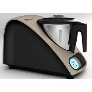 Sim o simeo qc 355 achat robot multifonction for Robot cuiseur simeo delimix qc360