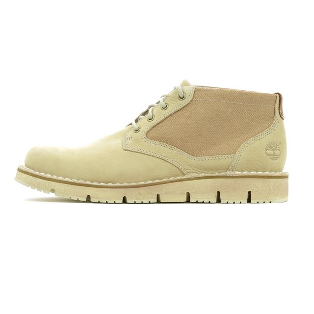 Timberland - Boots Westmore Chukka Beige