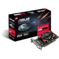 ASUS - Carte Graphique Radeon RX550-4G