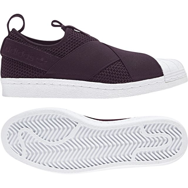chaussure femme adidas superstar