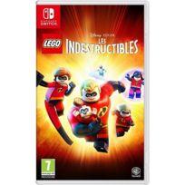 Warner Bros - Lego Les Indestructibles