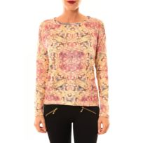 Custo - Barcelona Pull Ramone Bloom or