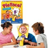 Hasbro Gaming - Pie face jeu chantilly