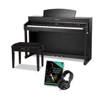 Steinmayer - Dp-380 Sm piano numérique noir mat Set
