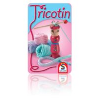 Schmidt - Tricotin Stricki