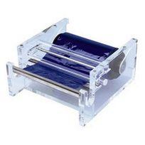 Sibel - Dévidoir aluminium Luminium largeur 12 cm