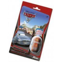 Fournier - Jeu de Société - Cars 2 Spécial Edition