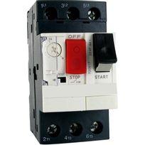Ccei - disjoncteur moteur 2.5-4a associé pour coffret panorama - dmt4