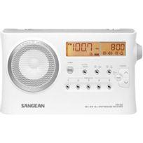 Sangean - Pr-d 4
