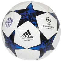 Adidas - Ballon football loisir Om ballon marseille Blanc 74706