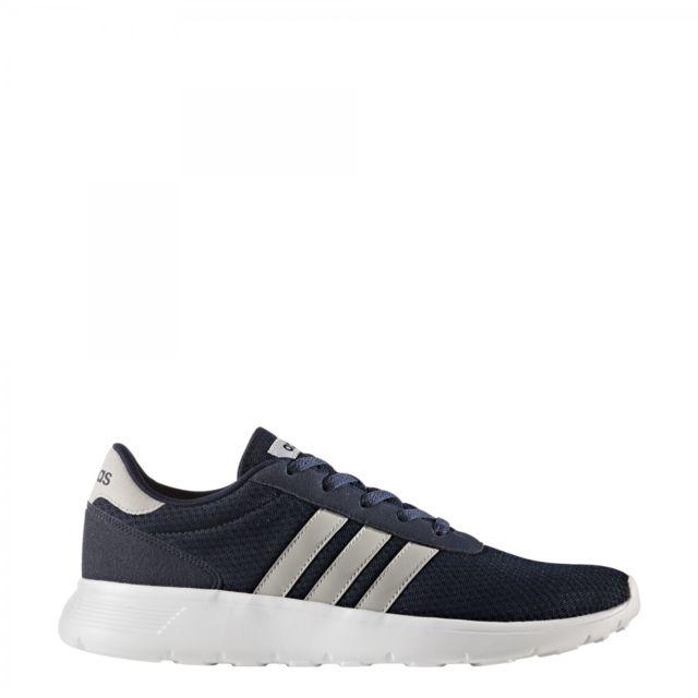 Le plus récent chaussures adidas Originals Lite Racer W Bleu