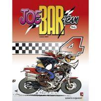 Joe Bar Team - Bande dessinée T4 classic