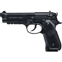 BERETTA - M92 A1 Noir cal 4. 5