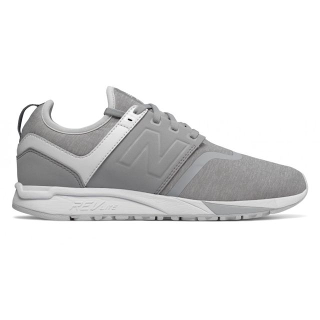 New Balance Wrl247sq, Sneakers Basses Femme