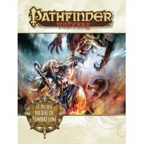 Blackbook ÉDITIONS - Jeux de rôle - Pathfinder Jdr - Univers : Le Recueil du Val de Sombrelune