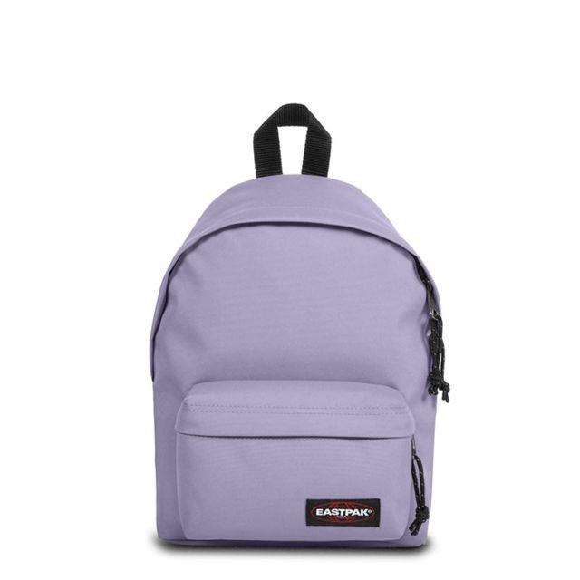 Sac Eastpak violet pastel