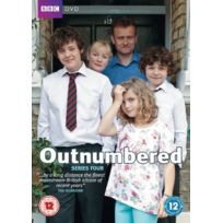 2entertain - Outnumbered - Series 4 IMPORT Anglais, IMPORT Dvd - Edition simple