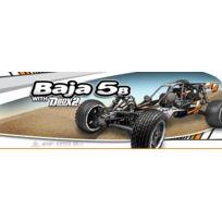 Hpi Racing - Baja 5B 2,0 Rtr D-box 2