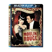 M6 - Moulin Rouge ! Édition Blu-ray + Dvd