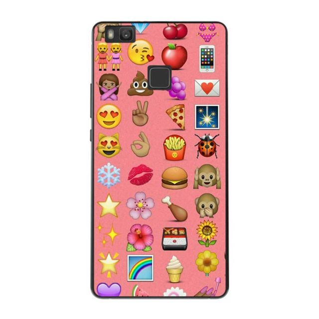 coque huawei p9 lite om cylicone
