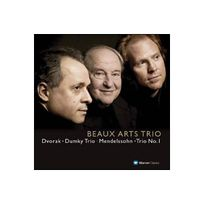 Warner Classics - Trio Dumky N°4