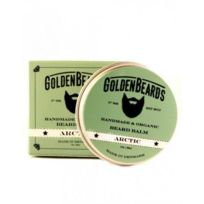 Golden Beards - Baume pour Barbe Artic 60ml