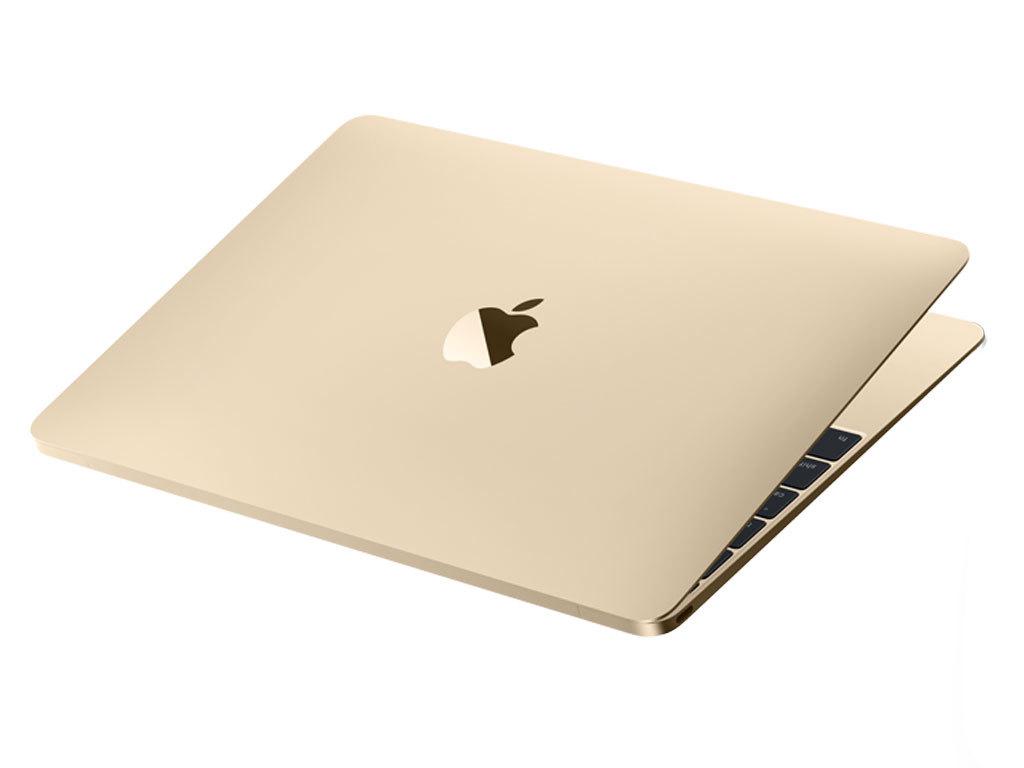 MacBook 12 - 256 Go - MNYK2FN/A - Or